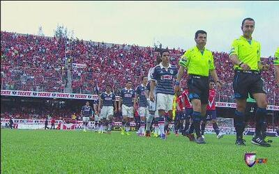 Batalla sin goles entre el Veracruz y las Chivas del Guadalajara