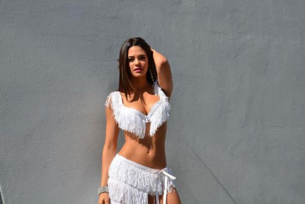 Alina Rodríguez
