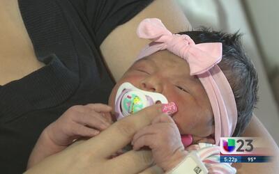 Incentivan a estimular la mente de bebés