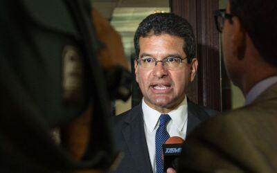 Comisioando Residente de Puerto Rico en Washington D.C.