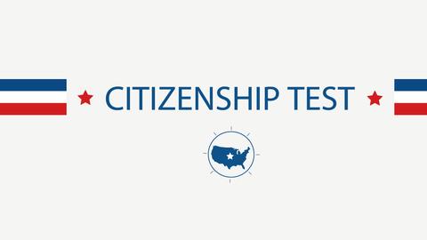 American Citizenship Test Promo