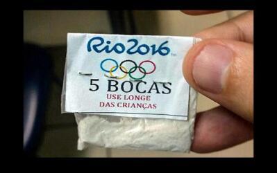 Drogas Brasil