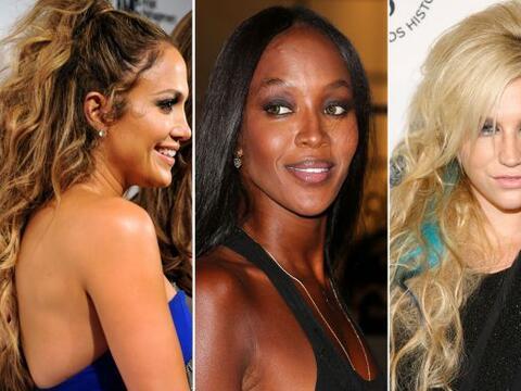 ¿Quién no quiere una cabellera como de comercial? ¡Todas! Hasta las famo...