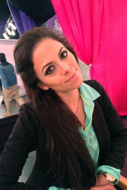 La mexicana que audicionó en San José, CA quiere que la recuerden como u...
