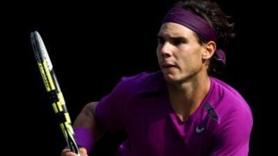 Rafael Nadal es el tenista con más victorias en este año con 65.