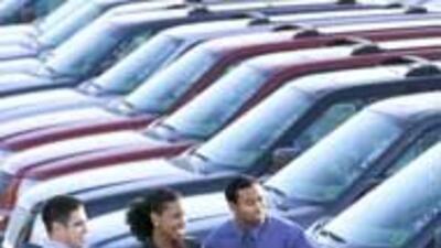 Las marcas de autos que más evitan comprar