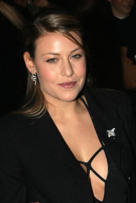 Barbara, Berlusconi, la bella italiana que heredará el emporio llamado A...