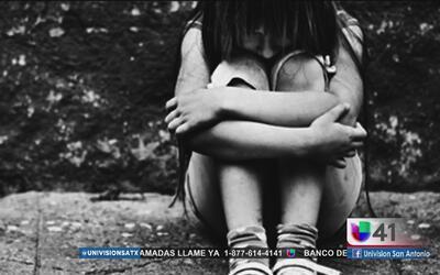 ¿Tus hijos están sufriendo abuso sexual?