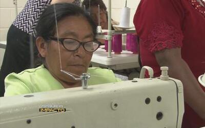 Indígenas mexicanas podrían convertirse en pequeñas empresarias
