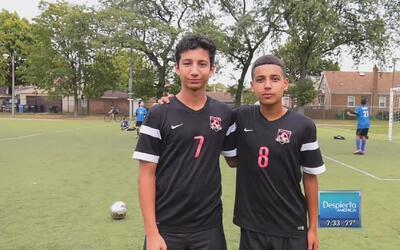 Las futuras estrellas del Chelsea podrían ser de origen hispano