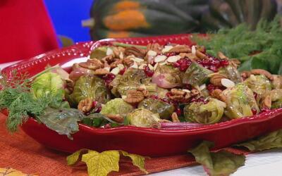 Consejos para acompañar el pavo en la cena de Acción de Gracias