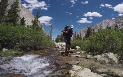 Expertos recomiendan salir a disfrutar de la naturaleza para combatir en...