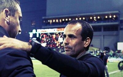 Oscar Pareja, DT de FC Dallas