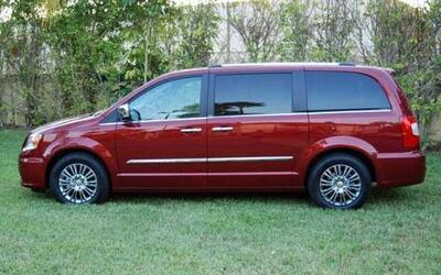La mini van por excelencia recibió importantes cambios para la versión d...