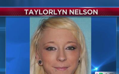 Continúa la búsqueda de Taylorlyn Nelson tras varios días desaparecida