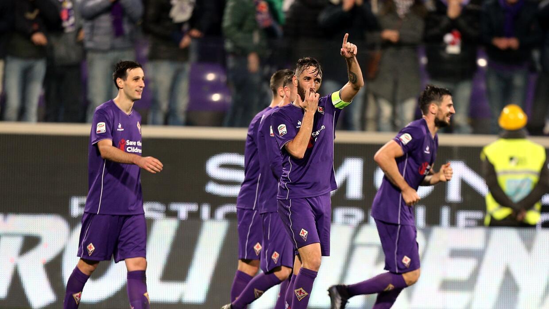 Fiorentina vs. Udinese