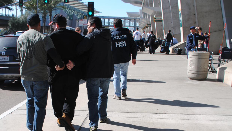 Exseminarista arrestado por supuesto abuso de menores