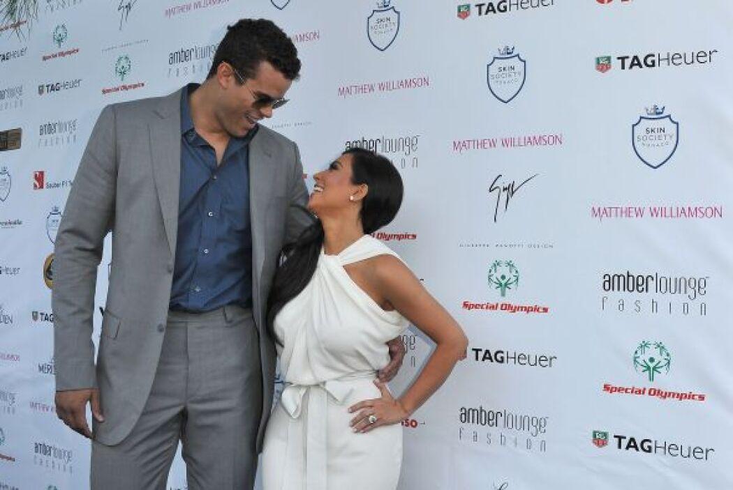 Por fin se anuló su matrimonio con el jugador de baloncesto Kris Humphri...