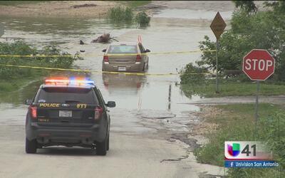 Alertan sobre fuertes lluvias y riesgos de inundación