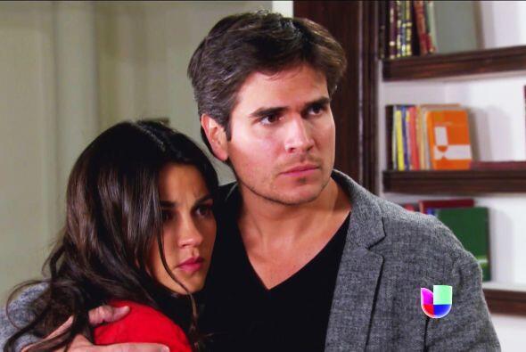 Pablo y Esmeralda jamás se separarán. Esta vez le tocó perder.