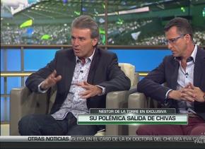 """""""Chivas es mucho más grande que una persona"""""""