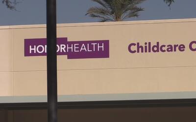 Amenazas de secuestro de niños en una guardería de Scottsdale
