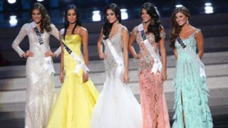 El próximo concurso de Miss Universe se celebrará en la ciudad de Doral,...
