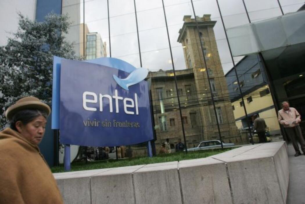 MAYO DE 2008- La Empresa Nacional de Telecomunicaciones, que hasta esa f...
