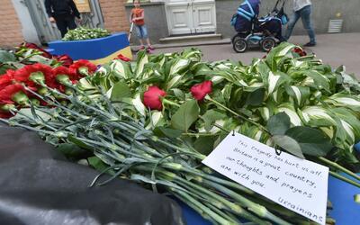 Atentado en Manchester sería el peor ataque terrorista que ha sufrido el...