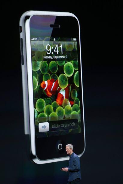El iPhone ha evolucionado bastante y poco tiene que ver hoy en día con l...
