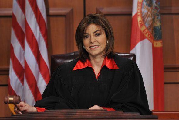 Le gusta que el público vea Veredicto Final porque hay casos con...