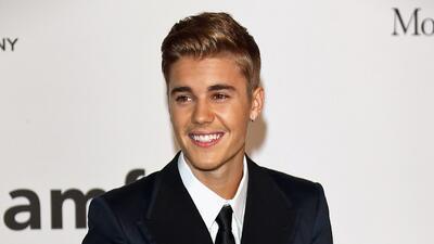 Justin Bieber coquetea en Instagram