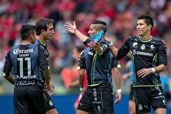 Tras dos derrotas en las jornadas 1 y 2 el equipo lagunero ha sabido sob...