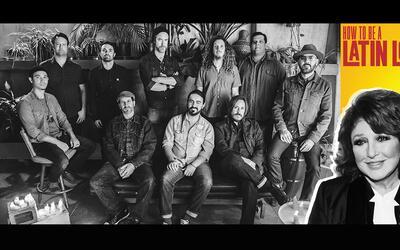Jungle Fire y Angélica María participan en la banda sonora...