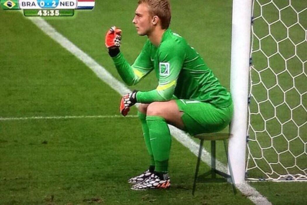 memes brasil Brasil y Holanda se disputaron el tercer lugar de la Copa d...