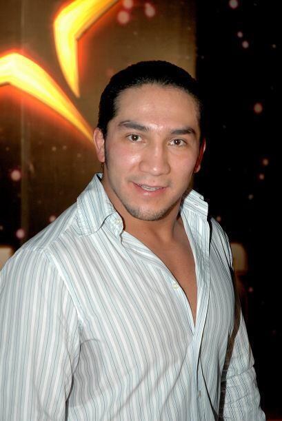 El famoso luchador conocido como El Hijo del Perro Aguayo falleci&oacute...