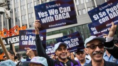 Frustración por el estancamiento de DAPA