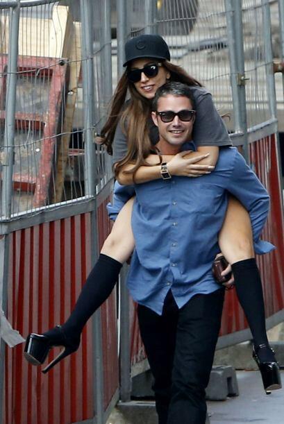 De lo que sí estamos seguros es que desde ese momento, Gaga y Kin...