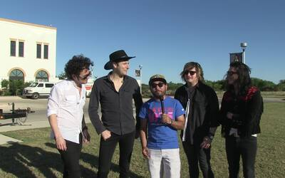 Baby J brings you an exclusive interview with The Last Bandoleros