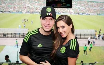 Tras casarse con Manuel Velasco la vida de Anahí dio un giro total.