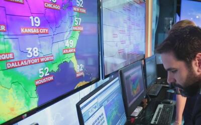¿Está usted listo para clima severo este año?