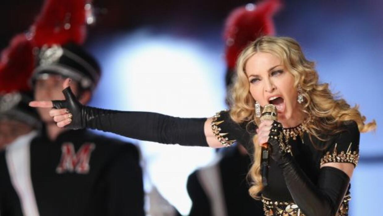 Madonna dijo que el montaje de la gira requerirá más tiempo de lo estimado.