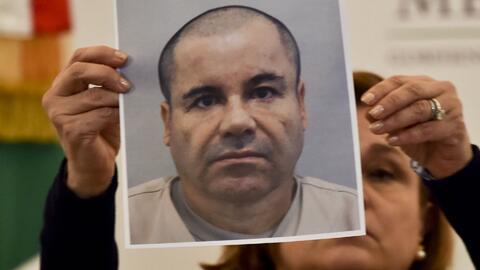 ¿Quién era 'El Chapo' Guzmán hace 25 años?