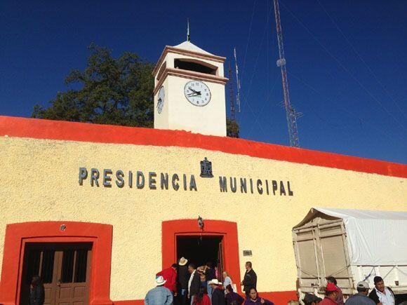 Iturbide se convirtió en el foco de atención del mundo ent...