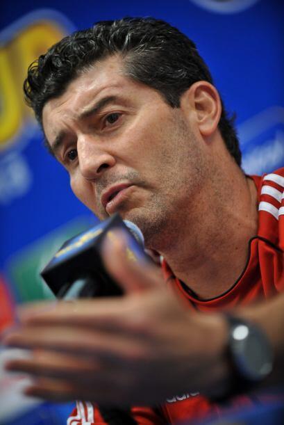 Como jugador fue campeón en la temporada 1986-1987 con el Guadala...