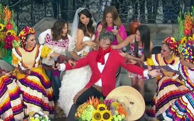 El profesor Xavi Ondo aclara congojas de las novias