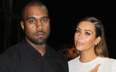 Kim Kardashian y Kanye West ya piensan tener otro bebé