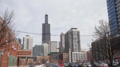 Biblioteca Presidencial llega a Chicago
