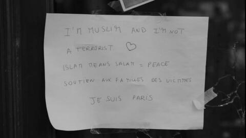 La islamofobia se acentúa en París
