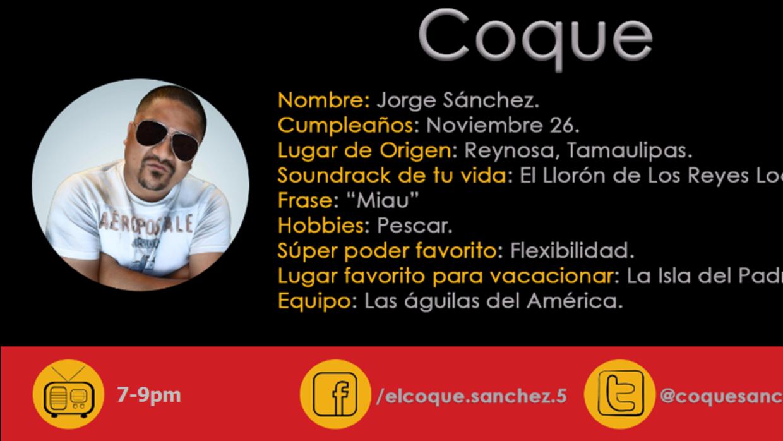Coque Sanchez